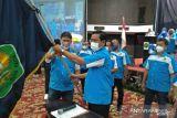 60 pengurus DPP Ikatan Alumni UBH dikukuhkan