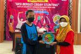 Pemkot Yogyakarta luncurkan program Aksi Bergizi cegah anemia pada remaja