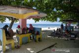 Wisata bahari Donggala  mulai ramai dikunjungi setelah PPKM level 2