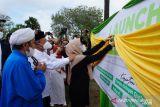 Bupati Jeneponto resmikan objek wisata religi Kampung Quran Al-Ihsan