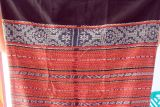 Arkeolog: Tradisi menenun di Kisar berkaitan  dengan seni cadas purba