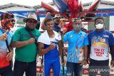 PB PODSI panggil delapan atlet Sultra ikut Pelatnas pasca PON Papua.