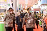 Bupati Pesisir Barat hadiri Apkasi Otonomi Expo tahun 2021
