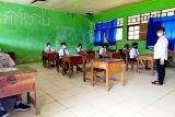 Bupati Bartim minta sekolah perhatikan penerapan dan sarpras penunjang prokes