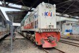 PT KAI Sumut sudah operasikan seluruh kereta api dan semua rute