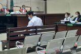 Sidang kasus Bupati Nganjuk nonaktif menghadirkan ahli forensik Polri