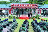 Kapolri semangati prajurit TNI-Polri bertugas menjaga kamtibmas di Papua