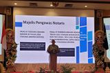 Kemenkumham: Notaris wajib pakai aplikasi goAML cegah transaksi ilegal