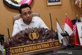 Polresta Mataram menyelidiki pemotongan dana bantuan rumah tahan gempa
