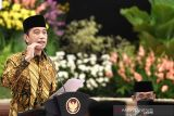 Jokowi minta persoalan sanksi dari WADA segera diselesaikan