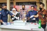 Kasus narkoba di Kotim meningkat selama pandemi COVID-19