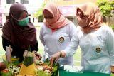 DPW Kemenkumham Jateng meriahkan HDKD 2021