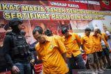 Polda Sulsel buka aduan masyarakat korban mafia tanah