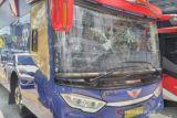 Polresta Yogyakarta melanjutkan proses hukum kasus perusakan bus Arema