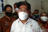 Menko PMK meminta percepat vaksinasi booster tenaga kesehatan di Sultra