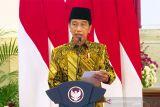 Presiden Jokowi dorong pesantren menciptakan wirausaha
