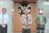 Polri berhasil ungkap 13 kasus 'pinjol' ilegal