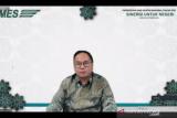 Wamen BUMN targetkan Garuda Indonesia bergabung dengan Holding Aviata pada 2023