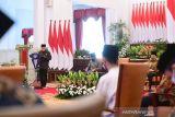 Ma'ruf Amin: Program pemerintah berbasis pesantren percepatan PEN