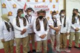 DPP Gerindra: Dukungan Prabowo maju Pemilu 2024 datang dari 12 provinsi
