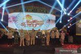 Sandiaga Uno dukung Fastival Sriwijaya jadi even internasional