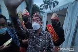 Sumsel optimistis Festival Sriwijaya mampu bangkitkan pariwisata dan ekonomi kreatif