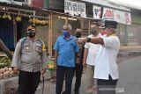 Kebersamaan menjadi kunci sukses capaian vaksin di Kupang