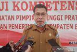 36 peserta lelang jabatan Dinsos dan Damkar Buton Selatan lulus berkas