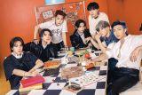 Keluar dari Columbia Records, BTS gabung ke Universal Music Group