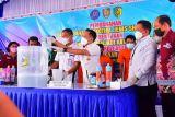 Wali Kota Palangka Raya ajak warga aktif cegah peredaran narkoba