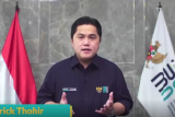 Erick Thohir buka jaringan di luar negeri produk halal Indonesia