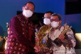APR raih Primaniyarta Award sebagai eksportir pelopor produk baru