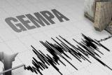 Sesar aktif picu rentetan gempa di Jawa Tengah