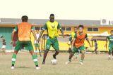 PSMS mengincar poin penuh dari Sriwijaya FC