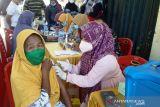 Polres Pesisir Selatan luncurkan Vaksinasi Presisi