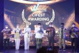 West Java Investment Summit 2021 bukukan investasi Rp6,5 triliun