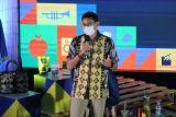 Menparekraf ajak wisatawan belanja produk Lampung