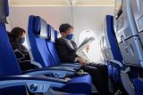 Removing mask for meal during flight can increase the risk of COVID-19 transmission: expert