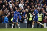Liga Inggris -  Chelsea gulung Norwich 7-0, Mason Mount trigol