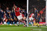 Arsenal menang 3-1 lawan Aston Villa