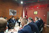 Rachmat Gobel tawarkan Belarus impor karet