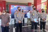 Kapolda Sulteng meminta maaf atas kasus asusila yang menjerat anggotanya