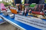 BBPOM minta pedagang tidak pasarkan obat herbal perkuat imun tanpa izin