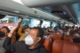 Yogyakarta mulai menerapkan one gate system atur arus bus pariwisata