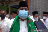 Gubernur Sulawesi Tenggara optimistis vaksinasi dapat turunkan status level PPKM