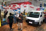 Bulog Sulselbar kembali suplai beras ke luar wilayah