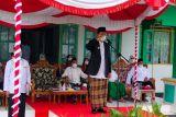 Wabup Mura semangati santri untuk berpartisipasi membangun negeri