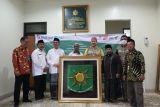 Dompet Dhuafa Tekno menyalurkan donasi renovasi Masjid Agung Demak