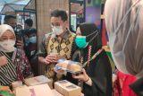 Sandiaga harap AKI  2021 edisi Lampung jadi momentum kebangkitan parekraf