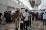 Bandara Juanda Surabaya berlakukan tes PCR sebagai syarat perjalanan